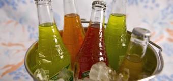 Газированные напитки укорачивают жизнь
