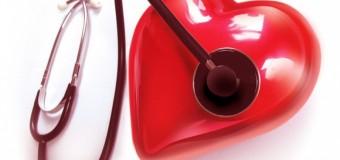 Одна минута в движении нормализует кровяное давление