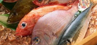 Люди, употребляющие рыбу, реже болеют раком