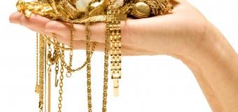 Золото является причиной агрессии и депрессии