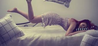 Восьмичасовой сон ведёт к инфаркту