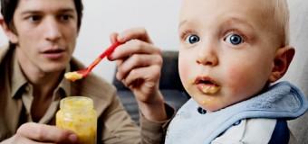 У несовершеннолетних отцов чаще рождаются дети с патологиями