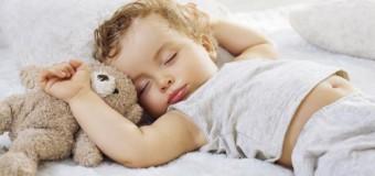Дети, отдыхающие менее двенадцати часов, подвержены риску психологических заболеваний
