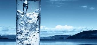 Вода помогает принимать важные решения
