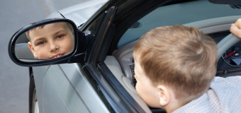 Мамы не позволяют мозгу детей принимать рискованные решения