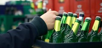 С 1 мая в Москве прекратится розничная продажа пива и алкогольных коктейлей