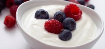 Учёные: йогурты с пробиотиками могут спасти от депрессии