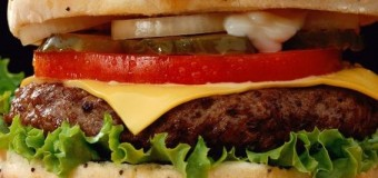 Топ самых калорийных продуктов