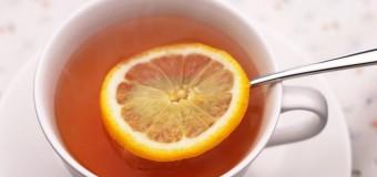 Сладкий чай может помочь избавиться от стресса