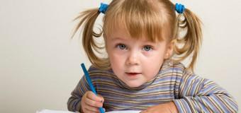 Гиперактивные дети учатся лучше остальных