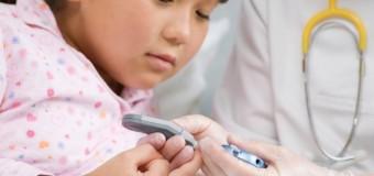 Порошковый инсулин защитит детей от диабета первого типа