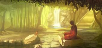 Древняя буддийская медитация – лучшая альтернатива антидепрессантам