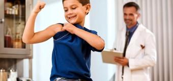 Учёные выяснили, как возраст отца влияет на здоровье ребёнка