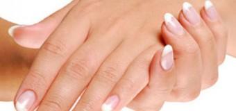 Что делать, если трескается кожа рук?