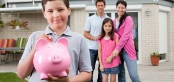 Семейный доход влияет на развитие мозга ребёнка