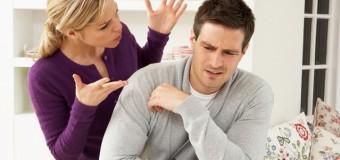 Как избежать ссор