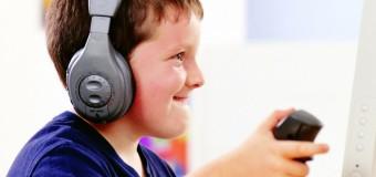 Видеоигры отрицательно сказываются на поведении детей