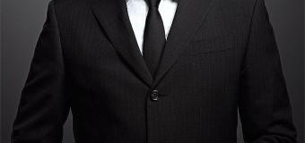 Деловой костюм поможет почувствовать себя лидером