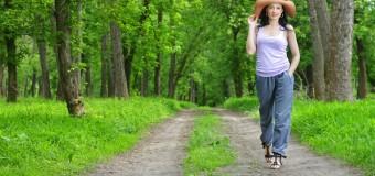 2 минуты ходьбы уменьшают риск преждевременной смерти на 1/3