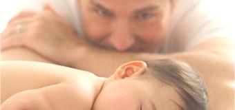 Общение с отцом положительно влияет на поведение ребенка — ученые