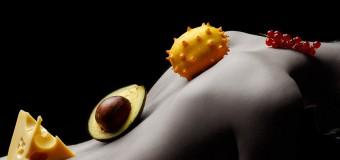 5 простых способов улучшить свою сексуальную жизнь с помощью еды
