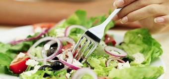 Правильное питание улучшает работу мозга у пожилых людей
