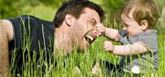 8 рекомендаций по подготовке будущих пап к рождению ребенка