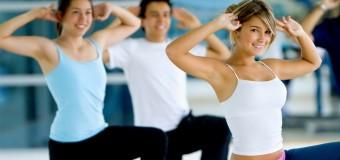 5 бонусов, которые вы получите от ежедневных занятий спортом