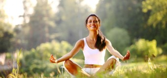 6 несложных поз йоги, которые помогут вам похудеть