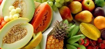 5 самых полезных фруктов для вашего организма