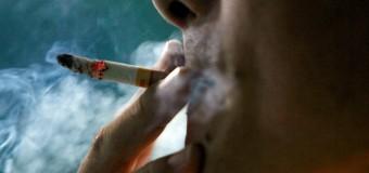 Риск болезней сердца снижается через 15 лет после отказа от курения