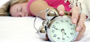 Лишний жир на талии появляется у тех, кто мало спит