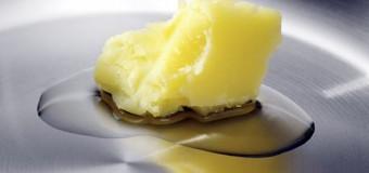 Открытие вкуса жира может помочь в разработке диетических продуктов