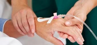Химиотерапия может стать причиной лишнего веса