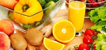 Чем полезны витамины и в каких продуктах они содержатся