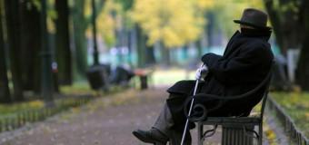 Одиночество может снизить умственные способности человека в пожилом возрасте