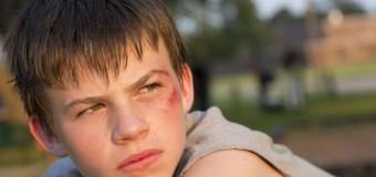 У хулиганов высокая самооценка и низкий уровень депрессии