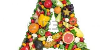 Дефицит витамина А увеличивает риск возникновения заболеваний