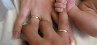 Крепкие семейные узы уменьшат тревожность у детей