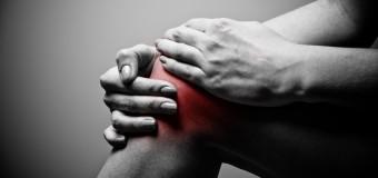 Спорт и здоровое питание помогут предотвратить появление боли в коленях