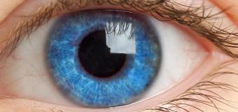 Меланома может образоваться не только на коже, но и в глазах