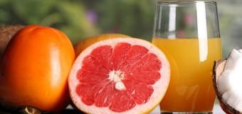 Цитрусовые напитки повышают риск развития рака кожи