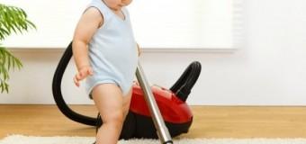 Причиной развития ожирения может стать домашняя пыль