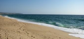 Пляжный песок может быть опасен для здоровья