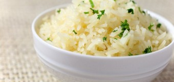Рис — хорошая защита от лишнего веса, признали ученые