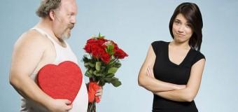 Неудачное свидание может вызвать экзему