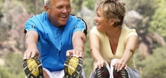 Выполняя упражнения всего 75 минут в неделю, можно замедлить старение мозга