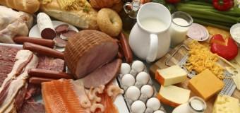 Богатые углеводами продукты могут вызвать депрессию