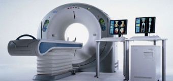 Компьютерная томография разрушает ДНК человека