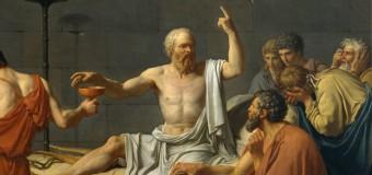 Ученые предлагают бороться с депрессией методами Сократа